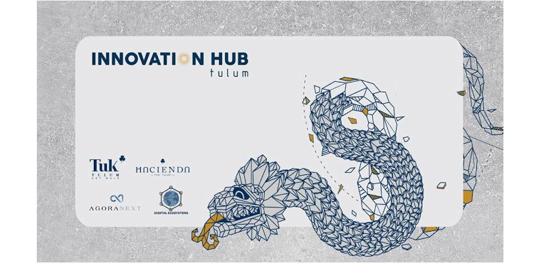 Inaguración Innovation Hub Tulum